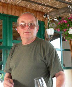 Tombor István