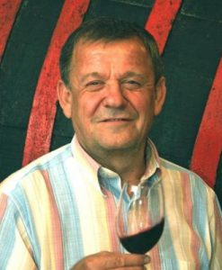 Iváncsics Zoltán