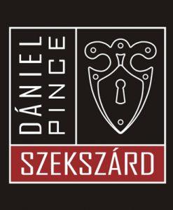 Dániel Pince