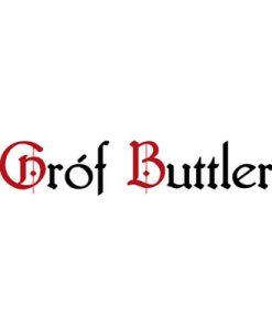 Gróf Buttler