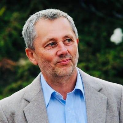 Pálinkás László