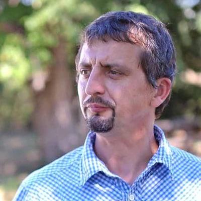Ipacs Szabó István